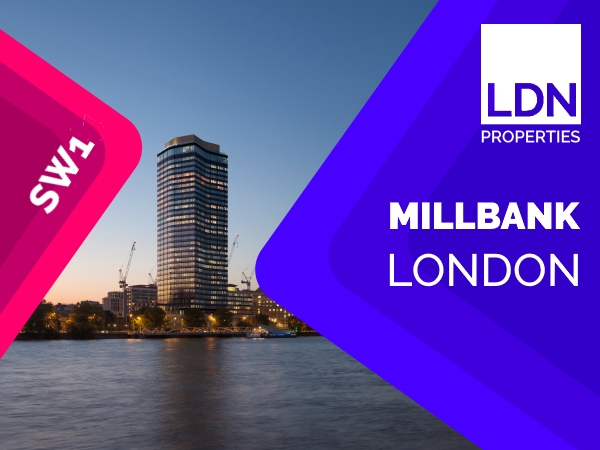 Selling your house fast in Millbank, London