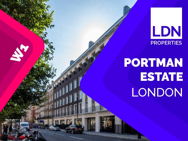 Selling your house fast in Portman Estate, London